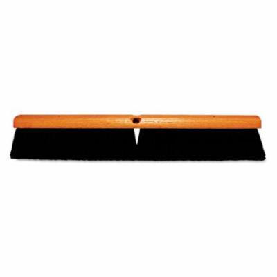 Magnolia Brush No. 11 Line Floor Brushes - 24'' floor brush w/m60red & black 2d04b1d
