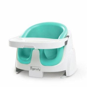 Ingenuity Baby Base 2 In 1 Seat Mint