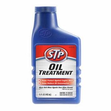 STP Oil Treatment, 15oz