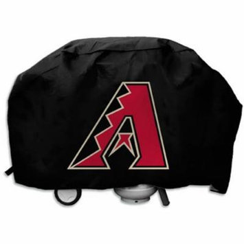 MLB Rico Industries Deluxe Grill Cover, Arizona Diamondbacks