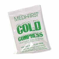 Cold Pack, Instant Cold Pack