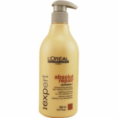 L'Oréal Paris Serie Expert Absolut Repair Shampoo for Very Damaged Hair
