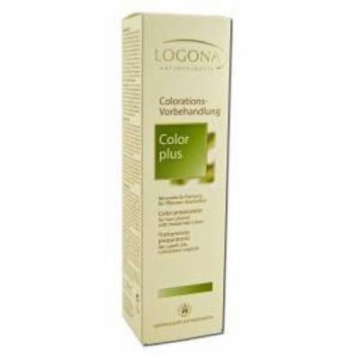 Colour Plus Logona 5.1 oz Liquid