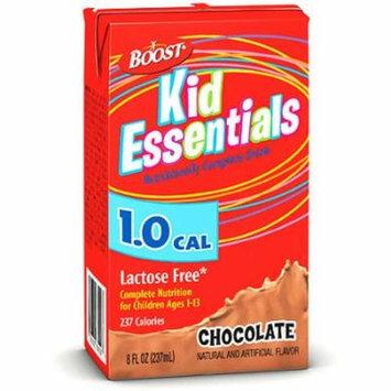 Boost Kid Essentials Nutritionally Complete Drink Choc 27x237ml