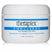 Theraplex Emollient for Severely Dry Skin 8 oz