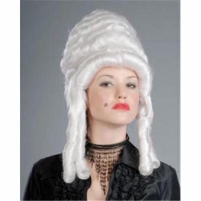 Alicia International 00099 WHT VICTORIAN QUEEN Wig