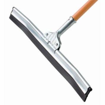 Heavy-Duty Aluminum Curved Floor Squeegee