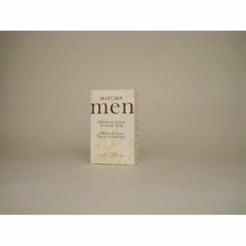 Men Olibanum Citrus Soap - 100g Maroma 100 g Bar Soap