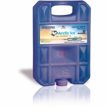 Arctic Ice .75 lb Chillin Brew Reusable Cooler