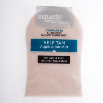 Equate Self Tan Application Mitt