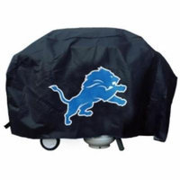 Detroit Lions Grill Cover Economy
