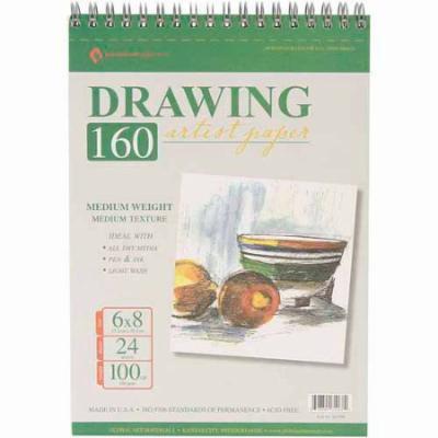 Global Art Drawing Pad, 6