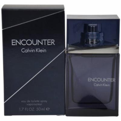 ENCOUNTER MEN 1.7 OZ EAU DE TOILETTE SPRAY BOX by CALVIN KLEIN