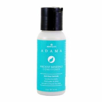 Adama Anti-Frizz Conditioner Zion Health 2 oz Liquid