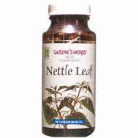 Nettle Leaf Nature's Herbs 100 Caps