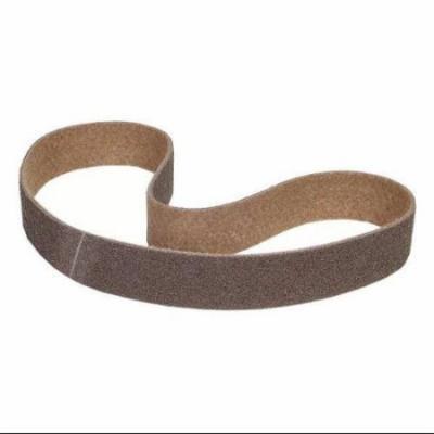 MERIT 66254402501 Sanding Belt,3In W x 24In L,80Grit