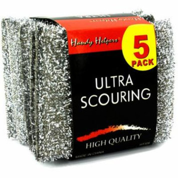 handy helpers Ultra Scrubbing Pads (pack Of 36)