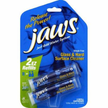 Jaws Glass & Hard Surface Cleaner