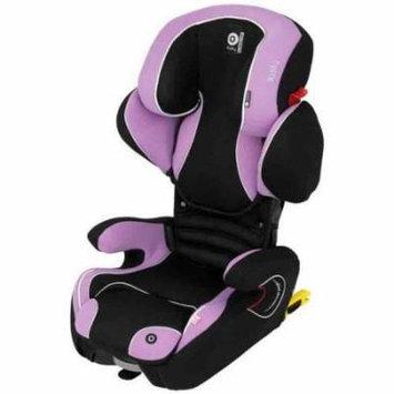 Kiddy 51-521-CF-045 - CruiserFix Pro Car Seat - Lavender