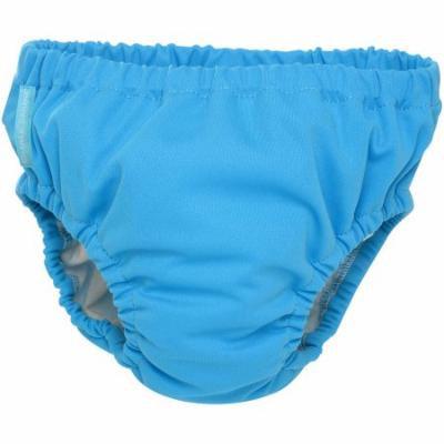 Charlie Banana Extraordinary Swim Diaper, Turquoise (Choose Your Size)