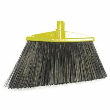 SYR Angle Broom with Bristles