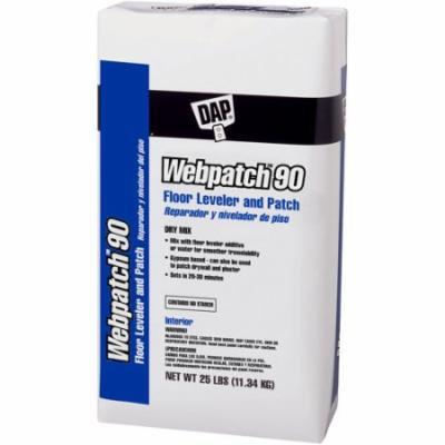 Dap 63050 25 lb Webpatch 90 Exterior