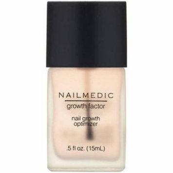 Pretty Woman Nailmedic Growth Factor Nail Growth Optimizer, 0.5 fl oz