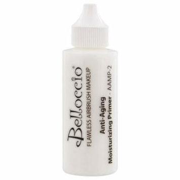 2oz Belloccio ANTI-AGING MOISTURIZING PRIMER Airbrush Cosmetic Makeup Foundation