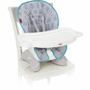 Fisher Price - Spacesaver High Chair (Choose your Color)