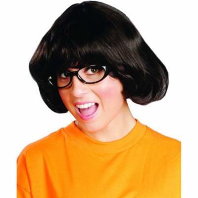 Velma Dark Brown Wig