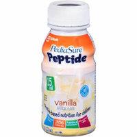 PediaSure Peptide 1.5 Cal Vanilla Medical Food, 8 fl oz, 24 count
