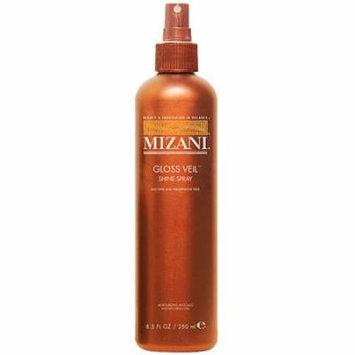 Mizani Gloss Veil Shine Spray, 8.5 fl oz