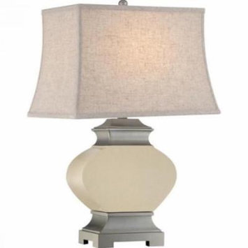 Quoizel Bray Q1915T Table Lamp