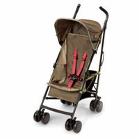 Baby Cargo Series 100 Lightweight Umbrellas Stroller with Diaper Bag