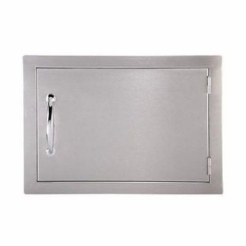 Sunstone Grills Classic Series Flush Single Access Horizontal Door