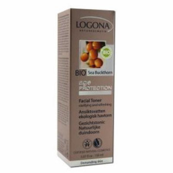 Logona - Age Protection, Facial Toner 150 ml