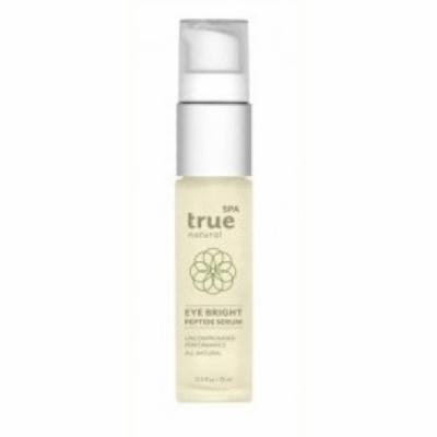 Eyebright Peptide Serum True Natural Spa 0.5 oz Liquid