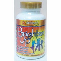 Brighten Up Michael's Naturopathic 30 VCaps