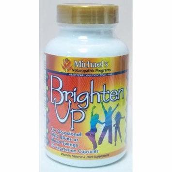 Brighten Up Michael's Naturopathic 30 VCaps