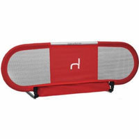 Babyhome 052103 200 Side Bedrail - Red