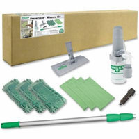 Unger SpeedClean Window Kit, 6 pc
