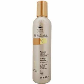 KeraCare Moisturizing Shampoo for Color Treated Hair, 8 fl oz