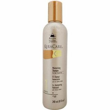 KeraCare Moisturizing Shampoo for Color Treated Hair, 8 fl oz