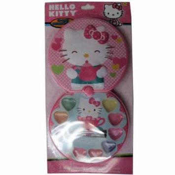 Hello Kitty Girls Lip Balm Heart Cosmetic Accessory