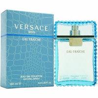 Versace Versace Man Eau Fraiche, 3.4 oz