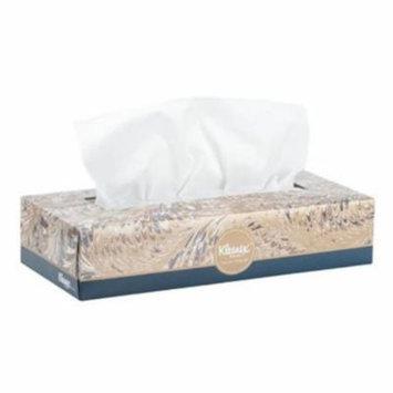 Kimberly-Clark Professional 412-21606 Case-48Pks Kleenex Facial Tissue