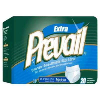 Prevail Protective Adult Underwear, Pull-On, Medium, 80 ct
