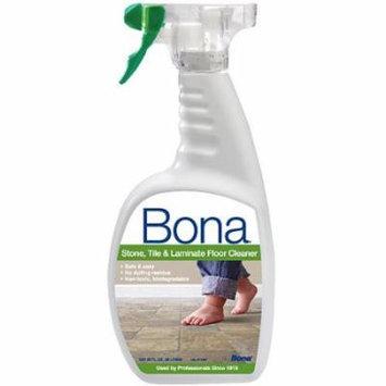 Bona Swedish Formula Stone, Tile & Laminate Floor Cleaner, 22 oz