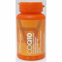 CoQ10 100mg Mt. Angel Vitamins 30 Caps