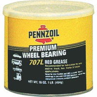 Pennzoil/Quaker State 7771 1-Lb. Premium Wheel Bearing Grease